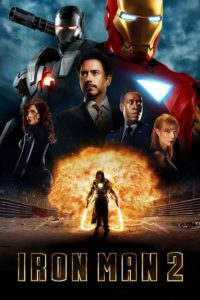 Iron Man 2 2010 Full HD Movie in Hindi 1080p, 720p and 480p 400MB