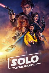 Solo: A Star Wars Story 2018 Full English Movie Hindi Dubbed 720p and 480p 400MB