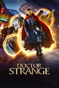 Doctor Strange 2016 Dual Audio Hindi + English 1080p 720 480p 400MB