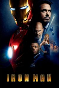 Iron Man 2008 Full English Movie Hindi Dubbed HD 1080p, 720p and 480p 350MB