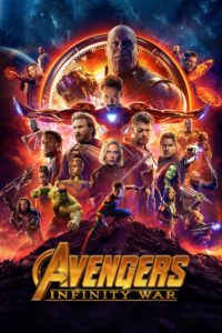 Avengers: Infinity War 2018 Dual Audio Hindi + English 1080p 720p 480p