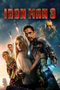 Iron Man 3 2013 Full Movie in Hindi HD 1080p, 720p and 480p 400MB