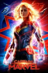 Captain Marvel 2019 Dual Audio Hindi 2.0 + English 1080p 720p 480p