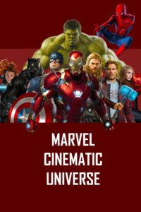 MCU All Avengers Movies Collection Hindi + Eng 1080p 720p 480p 2008-2019