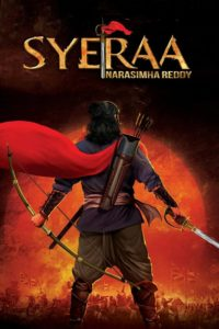 Sye Raa Narasimha Reddy 2019 Full HD Movie in Hindi
