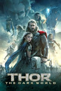 Thor: The Dark World 2013 Full Movie in Hindi HD 720p