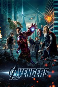 The Avengers 2012 Full English Movie in Hindi 1080p, 720p and 480p 400MB