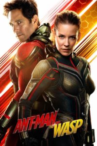 Ant-Man and the Wasp 2018 Dual Audio Hindi + English 1080p 720p 480p