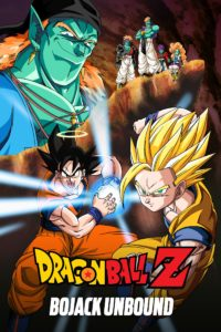 Dragon Ball Z: Bojack Unbound Full Movie in Hindi 720p 1993