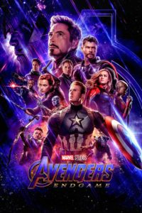Avengers: Endgame 2019 Dual Audio Hindi + English 4K 1080p 720p 480p