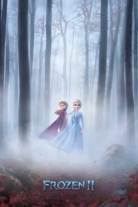 Frozen II 2019 English Animated Full HD Movie Hindi Dubbed 720p and 480p
