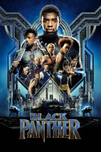 Black Panther 2018 Dual Audio Hindi + English 1080p 720p 480p