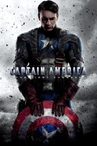 Captain America: The First Avenger 2011 Full Movie in Hindi 1080p, 720p and 480p