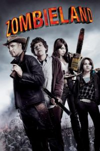 Zombieland 2009 Dual Audio Full Movie Hindi + Eng 1080p 720 480p