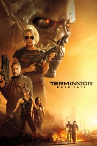 Terminator: Dark Fate Full English Movie Hindi Dubbed 720p and 480p 400MB