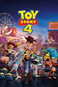 Toy Story 4 Full English Movie Hindi Dubbed 720p and 480p