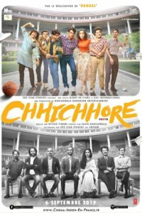 Chhichhore 2019 Full Hindi Movie HD 1080p, 720p & 480p 400MB