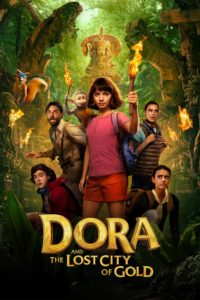 Dora and the Lost City of Gold 2019 Full Movie in Hindi 1080p 720p 480p
