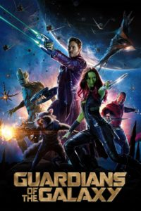Guardians of the Galaxy 2014 Full Movie in Hindi 1080p, 720p & 480p 400MB