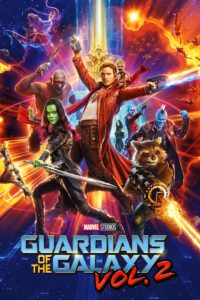 Guardians of the Galaxy Vol. 2 Dual Audio Hindi + English 1080p 720p 480p