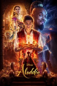Aladdin 2019 Movie Dual Audio Hindi + English 1080p 720p 480p x264