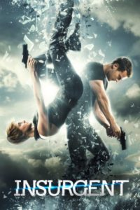Insurgent 2015 Dual Audio (Hindi + English) 720p 480p x264