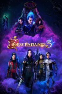 Descendants 3 2019 Download Full Movie Hindi Dubbed 1080p 720p 480p