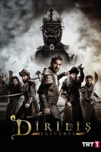 Dirilis Ertugrul Season 3 in Urdu Download HD