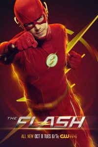 The Flash Season 6 2019 Full HD