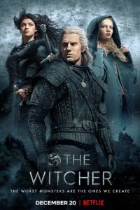 The Witcher Season 1 All Episodes (Hindi + English) 1080p 720p 480p
