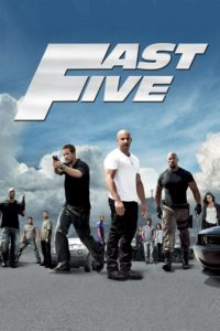 Fast Five 2011 Full Hindi Movie 720p x264