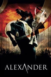 Alexander 2004 Dual Audio (Hindi + English) 1080p 720p 480p x264