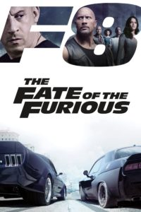 The Fate of the Furious 2017 Full Hindi Movie 720p x264
