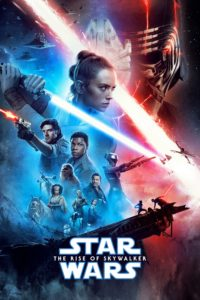 Star Wars: The Rise of Skywalker 2019 Full Movie Hindi Dubbed 720p 480p