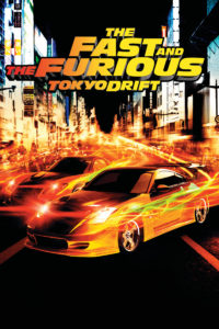 The Fast and the Furious: Tokyo Drift 2006 Full Hindi Movie 720p x264