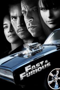 Fast & Furious 2009 Full Hindi Movie 720p x264