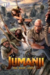 Jumanji: The Next Level 2019 Hindi Dubbed 720p 480p