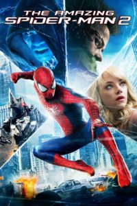 The Amazing Spider-Man 2 2014 Dual Audio Hindi + Eng 1080p 720p 480p