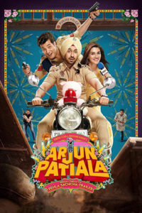 Arjun Patiala 2019 Full Movie Download 720p 480p
