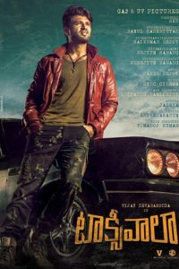 Taxiwala 2018 Full Movie Download in Hindi 1080p 720p 480p