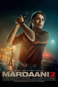 Download Mardaani 2 Full Movie 1080p 720p 480p x264