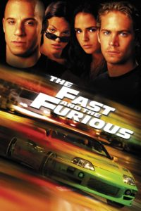 The Fast and Furious 2001 Full Movie in Hindi 720p x264