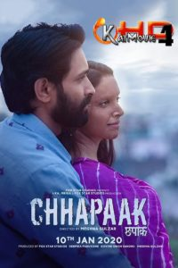 Download Chhapaak 2020 Full Indian Movie 720p 480p