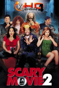 Download Scary Movie 2 2001 Full Movie in Hindi Full HD