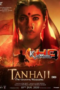Download Tanhaji The Unsung Warrior 2020 Full Movie 1080p 720p 480p