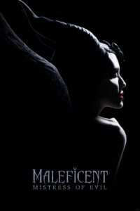 Maleficent: Mistress of Evil 2019 Full Movie Hindi Dubbed 720p 480p