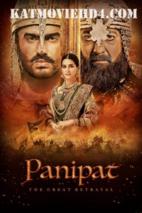 Panipat 2020 Download Full Hindi Movie 1080p 720p