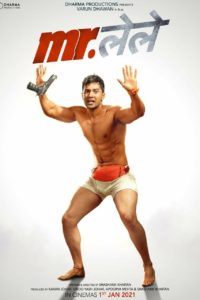 Mr. Lele 2020 Download Full Hindi Movie 1080p 720p 480