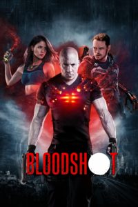 Bloodshot 2020 Download Full Hindi Movie 1080p 720p