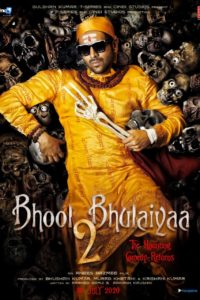 Bhool Bhulaiyaa 2 2020 Download Full Hindi Movie 1080p 720p 480